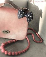 Vintage Accessories by Mamzelle-SweetArt