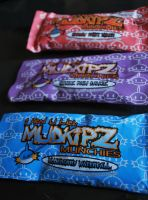 MUDKIPZ MUNCHIES The Flavors by FrostRyu