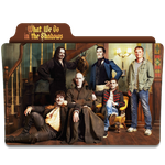 What We Do In The Shadows (2014) Folder Icon by AckermanOP