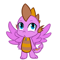 Rio - MLP Dragon Request by Charlockle