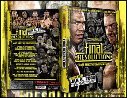 TNA Final Resolution 08 Custom by TheNotoriousGAB