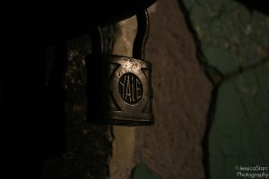 Eastern State Penitentiary 8 by JessicaStarrPhoto