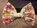 Kirby Bow by imagineBeyondReality