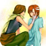 LC: Motherly figure? by chiyoppoi