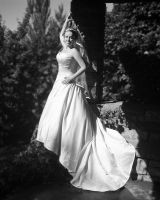 Wedding Dress by redvideo