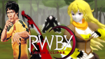 FIST OF YANG! (Me playing RWBY Grim Eclipse) by Sgtsoupie