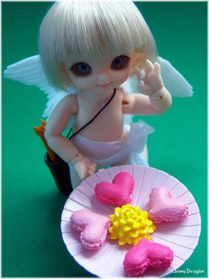 Busy Cupid 6