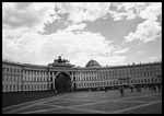 Winter Palace Square by QuaKedesigNs