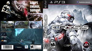 Crysis 01 by FoeTwin