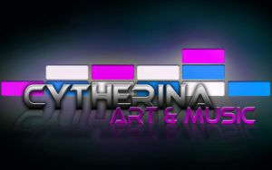 art and music animated by cytherina