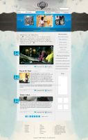 Blog Webdesign - for sale by Walas-CA