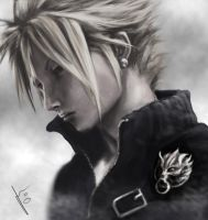 Portrait of Cloud by mometasone