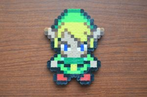 Link by CraftDragons