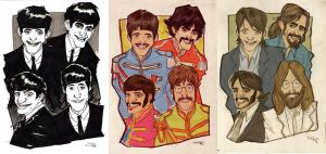 Beatlevolution by DenisM79