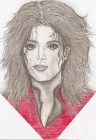 Michael Jackson by Wallper
