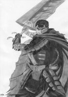 Guts 2 by Fayeuh