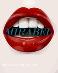Cherrylips by Mirabel