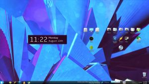 Desktop 8-13-12 by XeroTrinity
