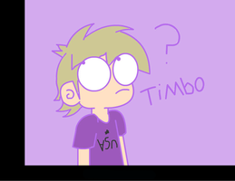 Timbo. by LillikittyPony