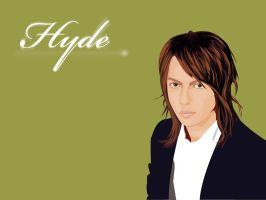 Hyde by darklady82