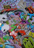 blackbook session by pagR