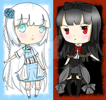 Lolita adoptables ~CLOSED~ by Botoru