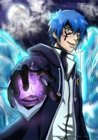 Jellal and the Tower of Heaven by Kazimerus