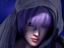 Ayane by Son-ALA