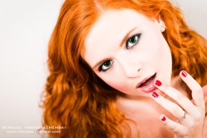 Ginger v.7 by Serrgeon