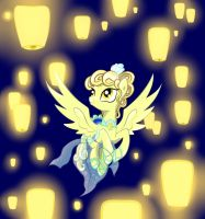 Light the Night by Enati-Ora