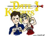 DateKnights by JoieArt