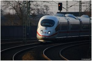 Sporty Cornering by shenanigan87