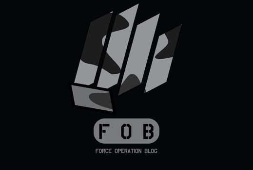 FOB Logo submission by thefather10x