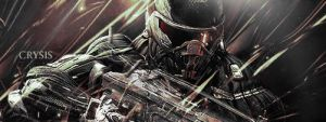 Crysis by acidication