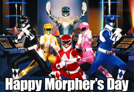 Happy Morpher's Day by Mike-the-Vector
