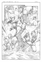 Ryder pencils issue 2 page 36 by FlowComa