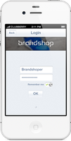Brandshop by Clubberry