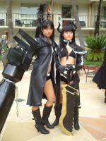 ALA 11: Blackrock Shooter by theEmperorofShadows