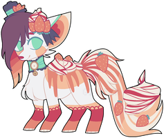 -design trade- pairoe by gigifeh