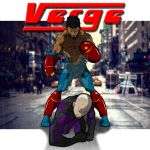 Verge - Rage by foulmouth