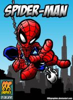 895graphics spiderman by 895graphics