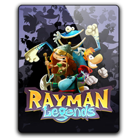 Rayman Legends by dander2