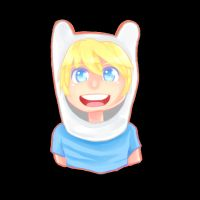 Finn The Human - ANIMATION by Katbrella