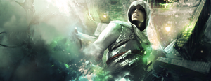 Assassins Creed by Visonize