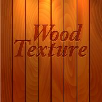 Vector Wooden Texture by lazunov