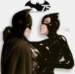 Batman - The Purr-fect Gift by Pegius