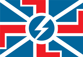 Mosley's Britain by stratomunchkin
