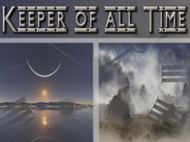 KEEPER OF TIME by HumbleLuv