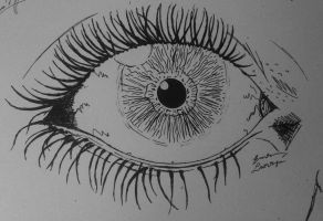 Eye by EneaLiverani97
