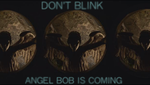 Angel Bob is Coming by zuzuKH